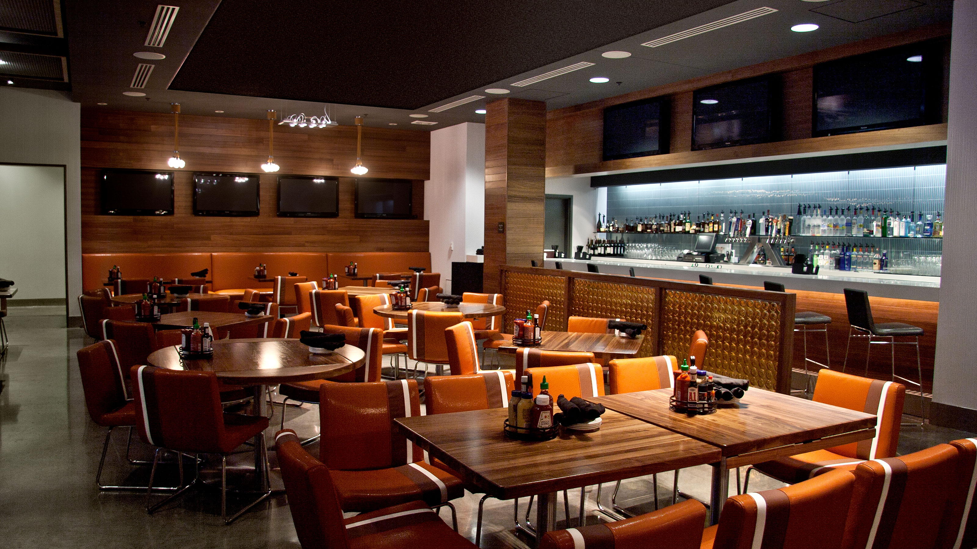 JW Marriott, Indianapolis, IN | D&L Wood Products, Inc